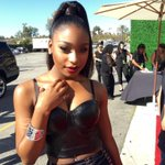 Omg. #Harmonizers. @NormaniKordei looks OUT OF THIS WORLD! ???????????? #iHeartAwards http://t.co/wZl3Y0k1hQ