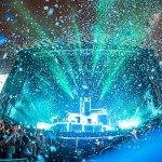 Calvin Harris transforma Lollapalooza em rave cheia de sucessos http://t.co/43f3f9KSfV http://t.co/GrlV8L4stH