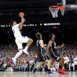 Duke is now 16-4 all-time in Elite Eight games. http://t.co/ZoyAKXYcTE