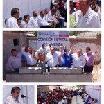 En #Matamoros arrancamos el Programa Vivienda Digna @RONOFRE58 @SEGU_Coahuila http://t.co/sMaYOxUIJK