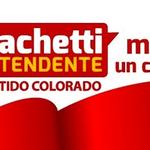 Montevideo necesita un cambio, 25 años de mala gestión no se aguanta más, meté un cambio con @RachettiRicardo!!! http://t.co/ahJMzueTlF