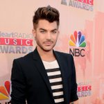 .@adamlambert has arrived for the #iHeartAwards!! Check out his red carpet pics: http://t.co/dniQFPILRt http://t.co/YZRPmUyfZZ