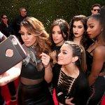 Fifth Harmony at the #iHeartAwards red carpet (via @961KISS) #FifthHarmony #TheyreTheOne @radiodisney http://t.co/D6erYEzzgc