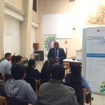 Ya en #Barcelona con la satisfacción del deber cumplido #ConsuladosMóviles #Logroño #Tudela #Pamplona @CancilleriaEc http://t.co/FN8hBAK1OH