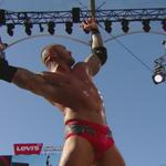 Congratulations to @RandyOrton, def. @WWERollins at @WrestleMania! #TheViper #RKO http://t.co/sxZwGdtC1T