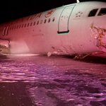 #AirCanada flight that crashed in #Halifax hit antenna array - safety board http://t.co/WaM1FxdECc http://t.co/TXT1DBXHUv