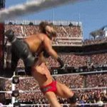 Randy Orton With Possibly The Greatest RKO of All-Time (Video) #Wrestlemania http://t.co/U6PDnFo8UV http://t.co/X6M9mAn3fU