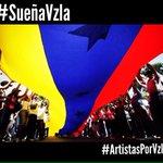 Necesitamos de Cada uno de los Venezolanos para levantar el Pais. #SueñaVzla http://t.co/FdsmKhNHCL