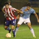 Federico Valverde colocó el empate y le está dando a Uruguay la clasificación al Mundial. http://t.co/kM0VggpVXz http://t.co/4ONEUg8aCN