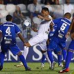 Santos FC volta a jogar mal e apenas empata em 2 a 2 com São Bento na Vila Belmiro - http://t.co/5YCO1yY6sQ http://t.co/3N1z1fhD5o