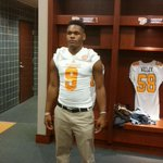 Really enjoyed my visit to Knoxville for Junior Day at Tennessee! #Vols #VFL @Vol_Football @Volquest_Paul @GoVols247 http://t.co/a0WdFqtLSD