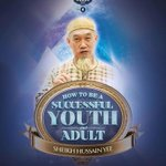 """""""Successfull Youth & Adult"""" by Sheikh Hussain Yee, 10th April 2015, Time:- 21:00hrs #lecture in #Maldives #HussainYee http://t.co/XCQsBdJYzF"""