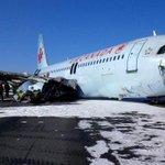 We were being flung around: Passengers describe ordeal aboard Flight AC624 http://t.co/LQf9jjjnuG http://t.co/Kb91YwExJN