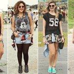 Veja os looks das garotas que passaram pelo Lollapalooza 2015 http://t.co/5EdZtMZ5Eu http://t.co/wejdBrcHRy