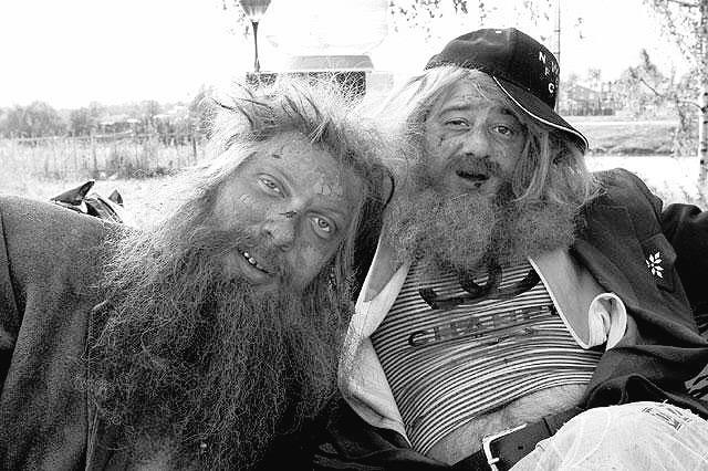 Картина нестерова трое старцев