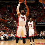 Thats a 40-point game for Dwyane Wade! The @MiamiHeat earn a tough 109-102 win over the @DetroitPistons. http://t.co/wcR6vdYFJI