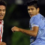 #Sub17 | Final: #Paraguay venció 2-1 a #Uruguay y lo dejó sin Mundial. #PARvsURU ►http://t.co/Y55vHjhlVs◄ http://t.co/qPAbWOEmB3