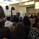 Inicia #SemanaSanta2015 en La Coruña #Quito con Pr. Vicente Orellana || #LaPasióndeCristoEresTú http://t.co/W1L68fpD6T