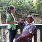 En Arenillas #ElOro se realizan controles médicos a las personas afectadas por el invierno  @curaramon @GoberElOro http://t.co/4bINFfTp8J
