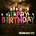 Happy Birthday, @ScottMGimple! Send him your apocalyptic birthday wishes using #TWDBirthday. http://t.co/19GoXbPD4I