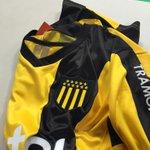 """Esta #CamisetaPeñarol espera por vos. Usa este hashtag,agregale tu nombre y cédula. http://t.co/91JPeUgb4E"""" Paulo billi 3493379 0"""