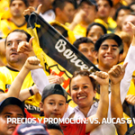 Precios y Promoción: vs. Aucas & vs. Deportivo Quito | Detalles vía http://t.co/l2ra6i6O16 | http://t.co/gNPppoyVGw http://t.co/kNJaLbkmIB