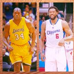 DeAndre Jordan joins Wilt, Shaq & C. Dudley to become 4th player in last 50 years to attempt 15 FT & make 3 or fewer. http://t.co/elYEnsQEF2