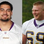 SPORTS! RT @Vikings Good luck to ex-#Vikings @BrockLesnar & @WWERomanReigns in the main event of @WWE #WrestleMania http://t.co/chpu1GhK0m