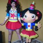 De hechas veces que te conviertes en piñata ;)  @E_DelMar  🎈 http://t.co/dQGv1IWPSZ