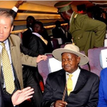 So what? RT @ChimpReports #Museveni Travels 122 kms by Train in #China http://t.co/LKN7Yvhq6S #Uganda http://t.co/sdqATGdXvm