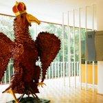 #NoTePierdas la colección de águilas en cartonería exhibida en el @INEHRM. >> http://t.co/ydrP0rfmwG