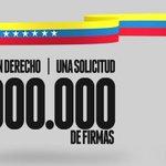 #5MillonesContraElDecreto vamos pues que tienblen esas redes sociales por nuestra Venezuela .@NicolasMaduro http://t.co/YLyKrlpYQ8