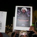 """مقتطفات """"يوم سجين نقص من ملك الطغاة""""  996 يوم ع اعتقال وتغييب #آية_الله_النمر http://t.co/6tWlT76ItR  #البحرين #اليمن http://t.co/teIATAnU4Z"""