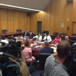 Try again. Labor cabinet meeting in Townsville amid storm over Cook MP Billy Gordon #7NewsQ #qldpol http://t.co/ypGSuovMzL
