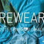 服を「染め」るD&DEPARTMENTのリサイクル 参加受付開始 http://t.co/DYwyjofKJG http://t.co/8vnwDusiTl