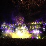 Apoteósico cierre del Ultra con Skrillex y Diplo. El mejor cierre posible a un festival único #ULTRALIVE http://t.co/tW7YkCpOKw