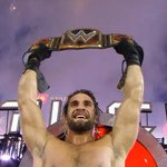 Congratulations to Onnit athlete @WWERollins, the NEW WWE Heavyweight Champion! #WrestleMania http://t.co/iUDirR0kYa
