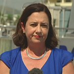 Qld Premier insists the Govt is stable despite Billy Gordon turmoil #qldpol http://t.co/lY4DxGxJDZ from @abcnews http://t.co/Tavt71Mc1Z