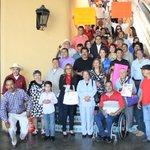 Gracias paisanos michoacanos en LA, California. Me da gusto que no olviden sus raíces y el amor por #Michoacán. http://t.co/4NI4ANhs0Y