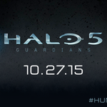 The Master Chief returns October 27th #HUNTtheTRUTH #Halo5 http://t.co/1dBiZYaIMz