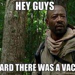 Morgan is British and Lennie James Walking Dead Memes: http://t.co/yIt7qnhzW2  #WalkingDeadfinale #TWDFinale http://t.co/3CwinFkXHz