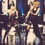 """When it all falls down, well be two souls in a ghost town..""  *ugly cries forever*  #MadonnaAndTaylor http://t.co/7iTiqvKmQL"