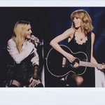 """@taylorswift13: I might be okay but Im NOT FINE AT ALL. #MyFangirlLife  #TaylorAndMadonna http://t.co/2ZX1iQ7am0"""