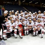 @UNO_Hockey team is going to Boston! Now for a few post-game celebration photos http://t.co/gicYS87lfO http://t.co/l8S560dtgj