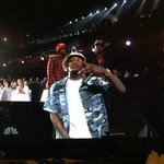 #iheartRadio award winnerZ doe http://t.co/cFbTkvdDEx