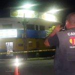 Un empleado de una empresa de seguridad fue asesinado en el interior de una farmacia en Col. el  molino de San Miguel http://t.co/kutSN9Zhdr