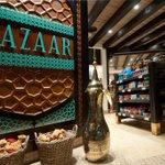 السوق الحرة #قطر تفتتح أربعة متاجر جديدة في مطار حمد الدولي.  http://t.co/DHooXlblA7 http://t.co/SNorYmx6Su
