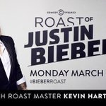 GET READY! #BieberRoast airs tomorrow at 10ET/9C on @ComedyCentral ???????? http://t.co/Z3AfOahxjy