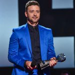 .@JTimberlake won the Innovator Award at the #iHeartAwards and his speech was pretty epic! http://t.co/A1uS0tSg14 http://t.co/f756j4OQkF