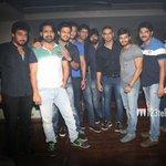 RT @karthik_Naidu92: Celebs at @actor_Nikhil Success press meet http://t.co/cYWOIqka7z